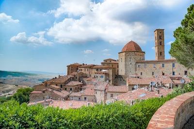 Antico Borgo San Lorenzo: rilassarsi nella campagna della Toscana