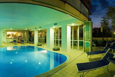 Hotel Negresco: una vacanza da sogno a Cattolica