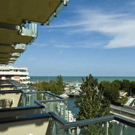 Hotel Imperiale Cattolica: il paradiso per le vacanze estive
