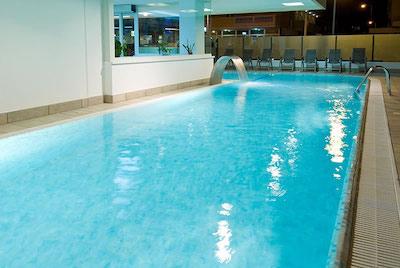 Vacanza relax presso l'Hotel Strand a Riccione